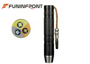 China 5W Portable Handheld Expert Gem Torch with White, Yellow, Black Light on sale