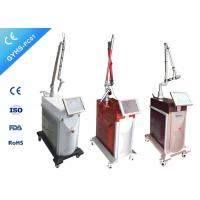 900ps Picosure ND YAG Laser Tattoo Removal Machine ,  Q Switch Yag Laser Machine