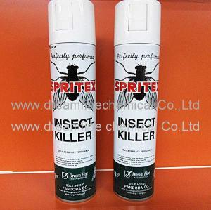 China Fly Insect Killer Spray on sale