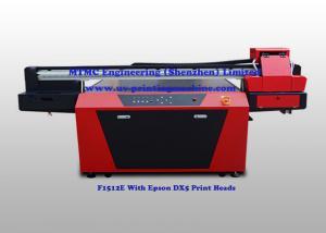 Artworks UV Printer - Multipurpose Flatbed Industrial Epson DX5
