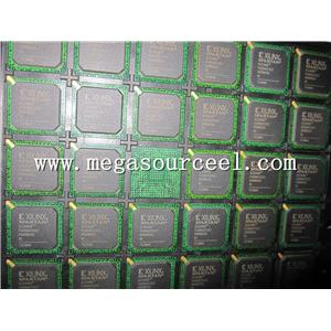China Programmable IC Chip XC2S400E-6FG456C - xilinx - Spartan-IIE FPGA Family on sale