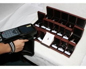 China long range scanner for jewelry on sale