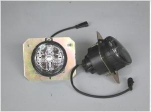 China 37A07-32010 Higer KLQ6896 bus Front fog lamp/ higer bus fog lamp/higer front fog lamp on sale