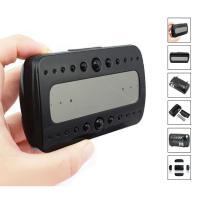 1080P IR Super Night Vision P2P Wifi Clock Camera Hidden Camera YM-W001