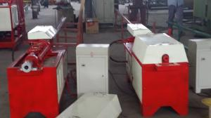 China Durable Wire Mesh Fencing Machine , Wire Mesh Spot Welding Machine Energy Efficient on sale