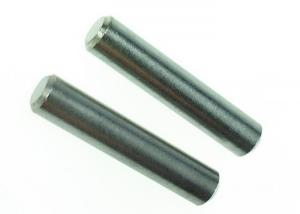 China 高く精密な締める物は端を見つけるためのステンレス鋼の平行Pinを6つx 30のmmピンで止めます on sale