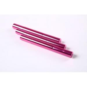 Quality Colorful Aluminum Empty Makeup Pen 2ml With Different Tip For Body Care for sale