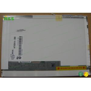 China HT12X14-300 HYDIS 	12.1 inch Industrial LCD Displays , lcd laptop screen repair  on sale