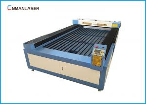 China Glass Digital CNC Laser Cutting Machine  With Friendly Mechanic Structure Design on sale