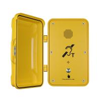 Vandal Proof Outdoor Emergency Telephone , Hazardous Area Speed Dial Phone