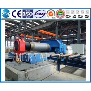 China Full CNC Mclw12HXNC-120*4000 Four Roll Plate Bending Machine with high quality,plate rolling machine on sale