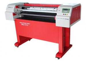 China Automatic Ribbon Inkjet Printing Machine Banner Printer 1600x600x1000mm on sale