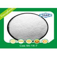 Cas 95-14-7 1,2-Aminoazophenylene For Anticorrosive Agent 1H-Benzotriazole