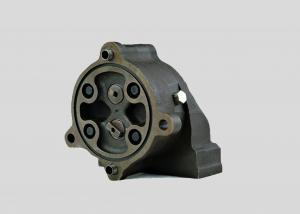 China Cast Iron Caterpillar Gear Pump 955K 955L D5B ( 3S4386 ) Engine Driven Hydraulic Pump on sale