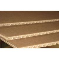 China Packaging Hard Cardboard Sheets For Double Wall Shipping Boxes on sale