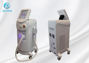 China SHR Painless Laser Hair Removal Machine Permanent Hair Removal Device on sale