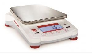 China High Precision Ohaus Balance Scale For Lab / Laboratory 195 Mm X 175 Mm on sale
