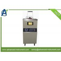 China Automatic Paraffin Wax Content Testing Equipment in Petroleum Asphalts on sale