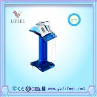 Facial Hydro Multi-Needle Vaccum Mesotherapy Gun meso-gun For Wrinkle Removal Vital Injector Beauty