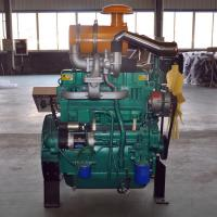 China R4105ZD 56KW 4-Cylinder Ricardo Diesel Engine For Sale on sale
