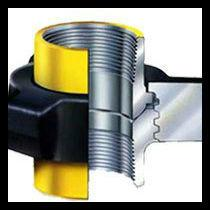 China high quality hammer union for oilfeild from chinese manufacturer on sale