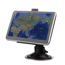 China 2010 7'' GPS NAVIGATION with WIFI B/T TV functions on sale