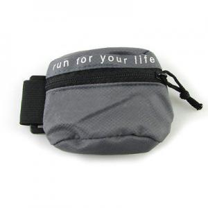 China Mini Sport Runner Pack Wrist Bum Bag Fitness Running Jogging Pouch Belt-sports bag on sale