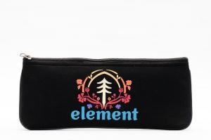 China Element stationery pencil bag produced by Dongguan yestar neoprene gifts co. ltd on sale