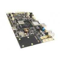 1920x1080P Android Embedded Board Quad Core 4GB RAM 32GB Memory High Performance