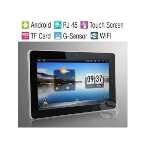 China 10 inch resistive touch screen Tablet PC ANDROID 2.3 OS WIFI GPS 3G phone call on sale