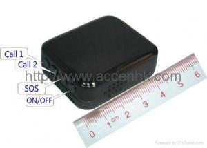 China Spy GSM Audio Listening Bug Kids Mini SOS Phone for 2-way communication, AGPS Locator on sale