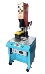 China Ultrasonic Welding Machine for ABS PP Plastic Welding on sale