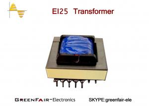 China Low Height  Electrical Power Supply Transformer , Horizontal Switch Mode Transformer on sale