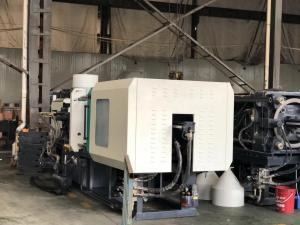 China Best bucket Plastic Making Machine 400 Ton For Cup on sale
