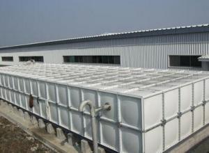 500 Litre 1000 Litre 5000 Litre Fiberglass Water Tank for