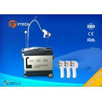Professional Multifunction Beauty Equipment , 2940nm Laser Facial Beauty Machine