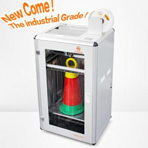 China Upgrade motor high speed 3d printer printing 3d printer rapid prototyping 300 x 400 x 500mm on sale