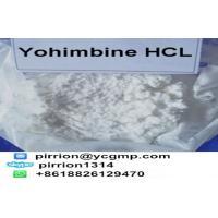 Male Enhancement Sex Steroid Hormones Yohimbine Hydrochloride 65 - 19 - 0