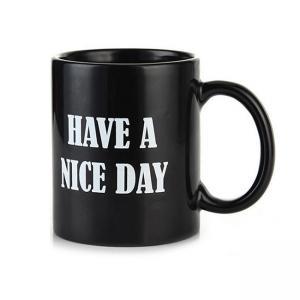 China SGS Certificate Creative Gift 330ml Ceramic Mug Cup on sale