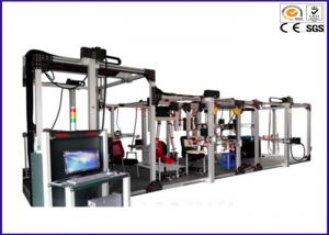 China Office Furniture Comprehensive Mechanical Testing Machine for Table Chair Cabinet on sale