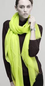 China Super Thin scarf 20 COLORS in stock Inner Mongolian Lanolin Wool Scarf and Shawl SWW705 big wool scarf wholesale on sale