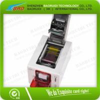 China Evolis Zenius Employee ID Card Printe rplastic id card printer price on sale