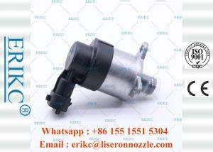 China ERIKC 0928400672 bosch auto pump meter solenoid valve 0928 400 672 fuel pump metering Valve 0 928 400 672 on sale
