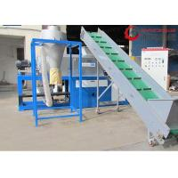 China Adjustable Plastic Film Extrusion Line 800-1000kg/H Noise Unload Below 75db on sale