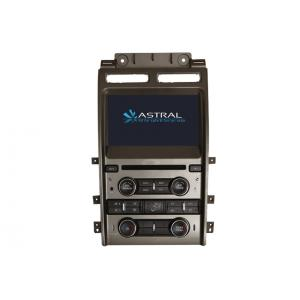 China Double Din SYNC Media Taurus Middle East FORD DVD Navigation System Radio GPS 3G RDS on sale
