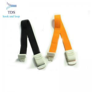 China Colorful Quick Release Medical Tourniquet / Sports Arterial Elastic Buckle Tourniquet on sale