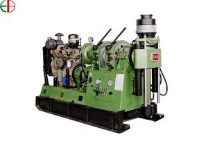 China XY-44A Core Drilling Rig Machine,Hydraulic Drills on sale
