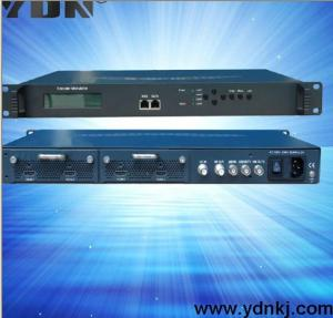 China MPEG4/AVC H.264 encoder modulator(4IN1 HDMI to DVB-T) on sale