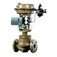 China Single Seated Control Valve Pneumatic Top Guide Pneumatic Actuator on sale