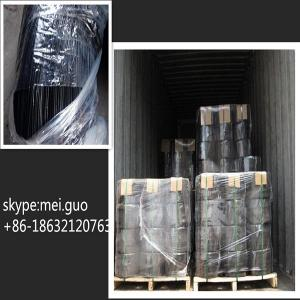 China Hot sell high quality soft black annealed wire on sale